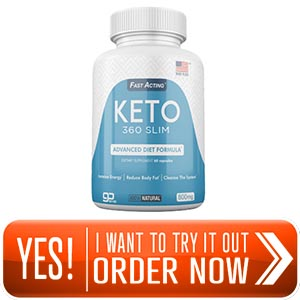 Keto 360 Slim - Get Complete Weight Loss FAST! - Special Offer